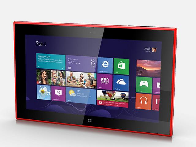Rumeurs Nokia Lumia 2020 nov2013