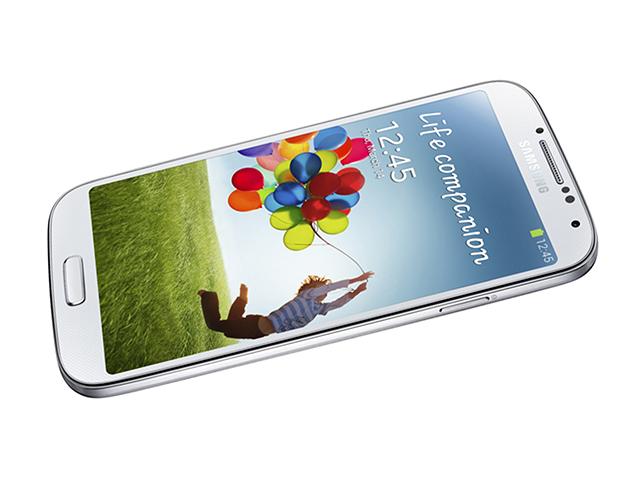 Deux versions Samsung Galaxy S5