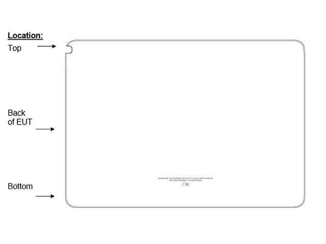 Samsung Galaxy Note 12.2 FCC : image 2