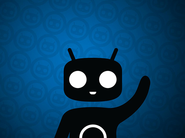 Infos smartphone CyanogenMod