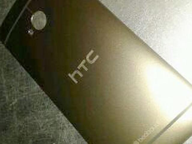 Spécifications HTC M8