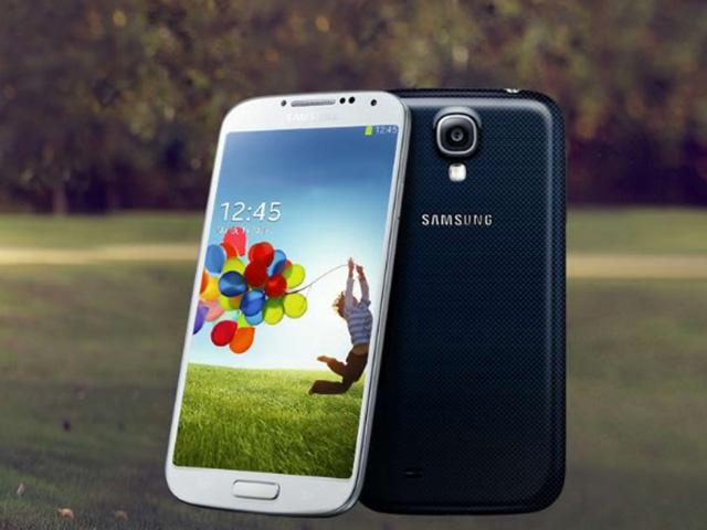 Stabilisation optique Samsung