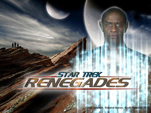 Star Trek Renegade