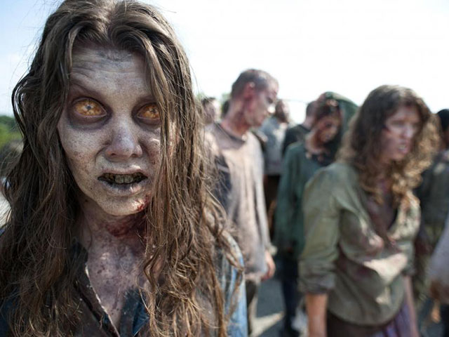 Extrait épisode 6 The Walking Dead saison 4
