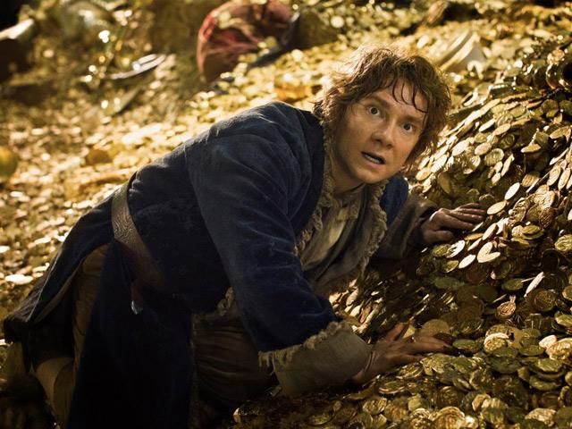 Vidéos The Hobbit 2