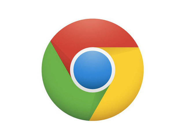 Applications Chrome iOS Android