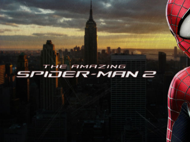 Bande-annonce The Amazing Spider-Man 2 dec2013
