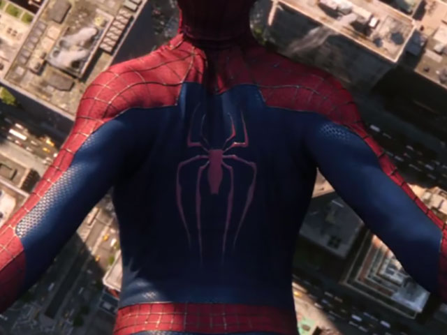 Bande-annonce The Amazing Spider-Man 2