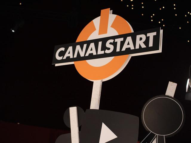 CanalStart
