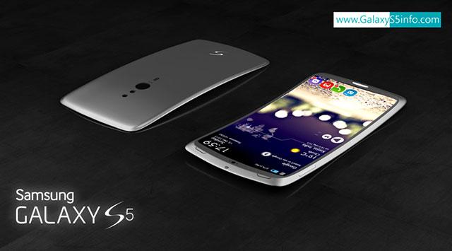 Concept Samsung Galaxy S5 Incurve Dec13 221