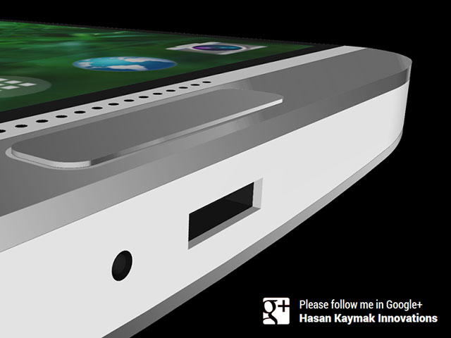 Concept Samsung Galaxy S5 : image 4