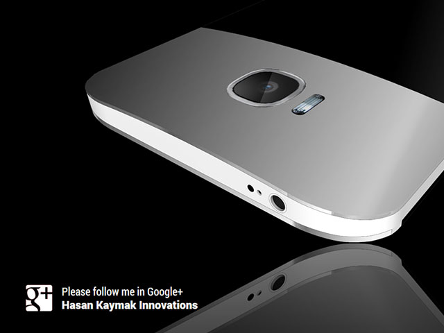 Concept Samsung Galaxy S5 : image 6