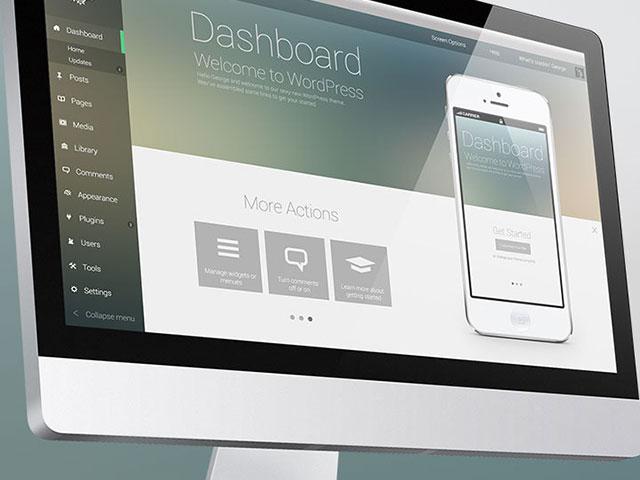 Concept WordPress : image 1