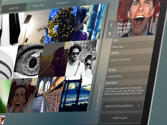 Concept Wordpress : image 3