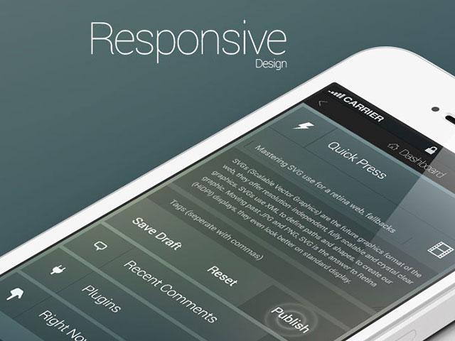 Concept Wordpress : image 4