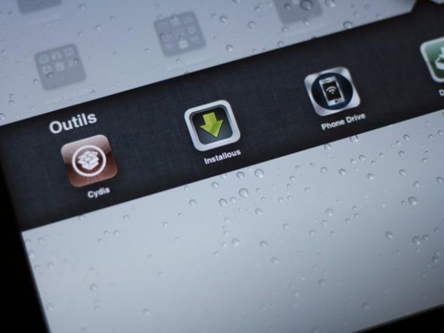 Cydia jailbreak iOS 7