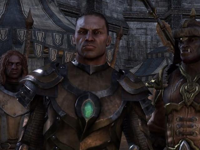Date de sortie The Elder Scrolls Online