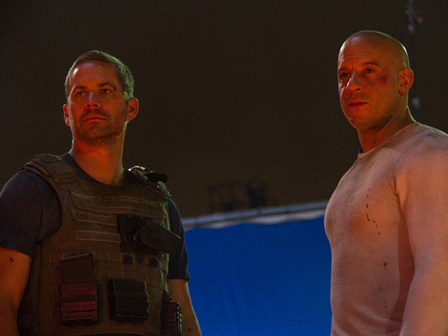 Fast & Furious 7 10 avril 2015