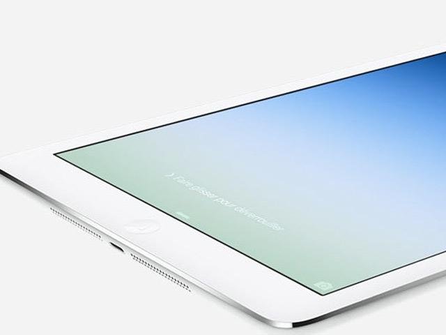 iPad XXL Apple