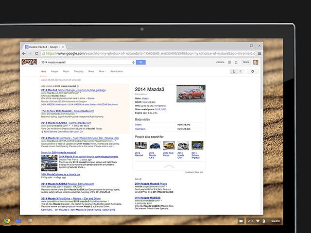 Knowledge Graph automobiles