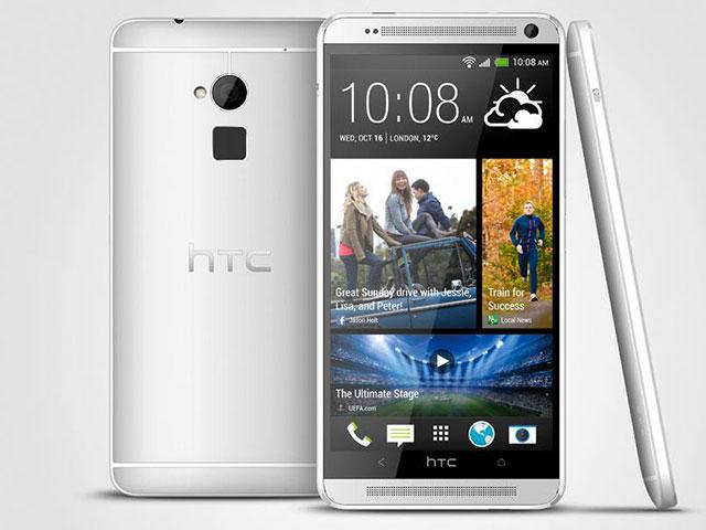 Lancement HTC M8
