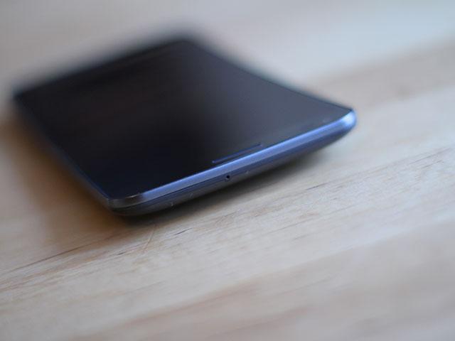 LG G Flex : photo 5