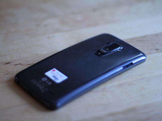 LG G Flex : photo 7
