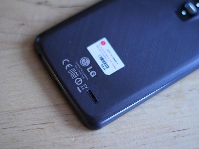 LG G Flex : photo 8