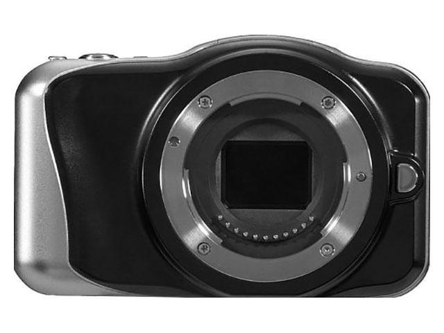 New Panasonic Lumix GF : image 1