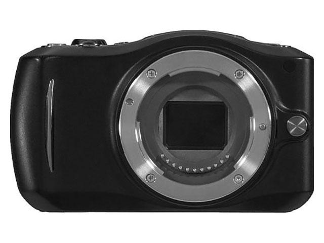 New Panasonic Lumix GF : image 2