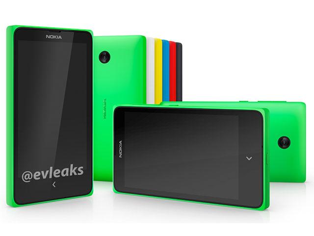 Nokia Normandy dec13