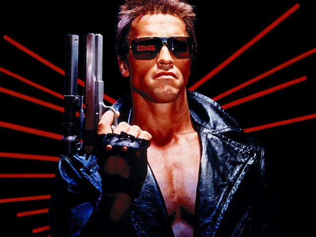 Nouvelle série Terminator