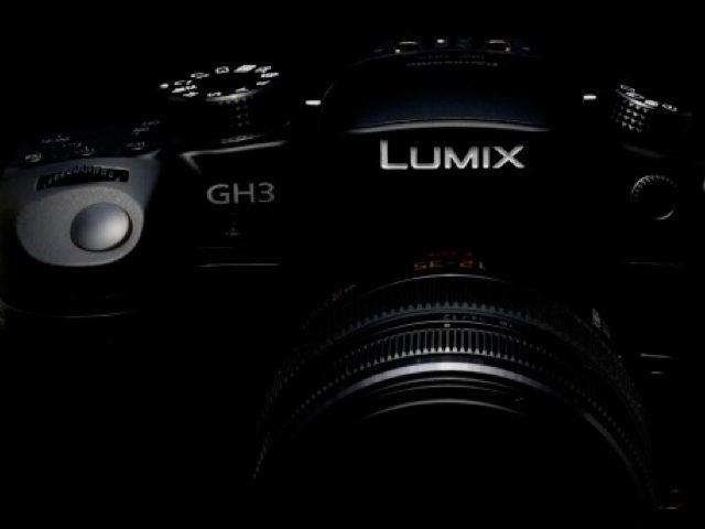 Panasonic Lumix GH4K