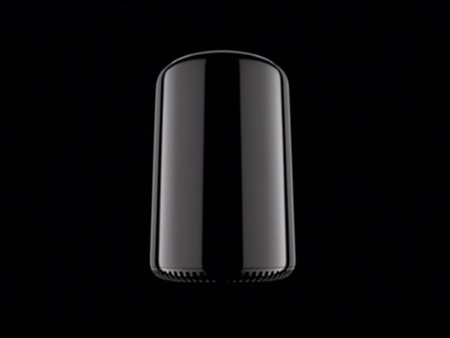 Prix options Mac Pro