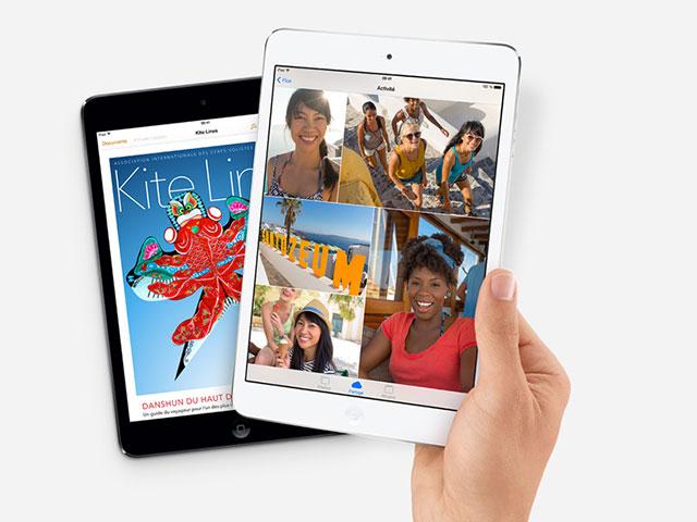 Rumeurs iPad Pro / iPhone 6
