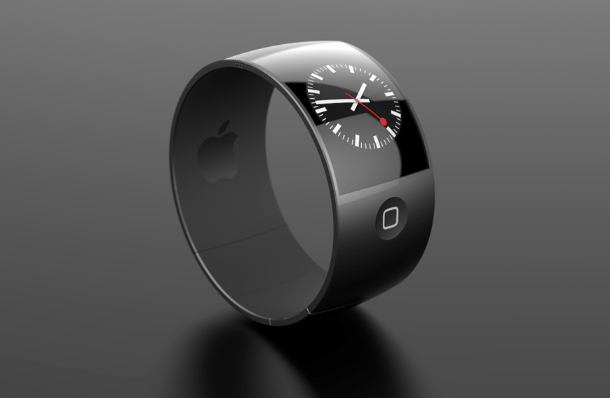 Rumeurs iWatch dec2013
