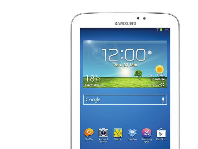 Samsung Galaxy Tab 3 Lite FCC