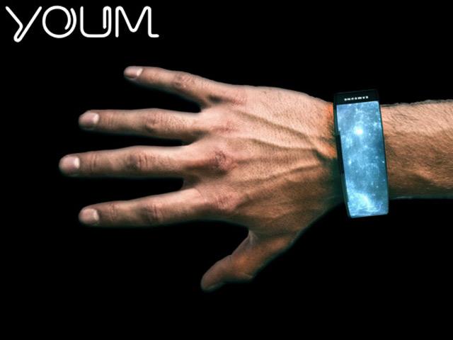 Samsung Youm : image 1