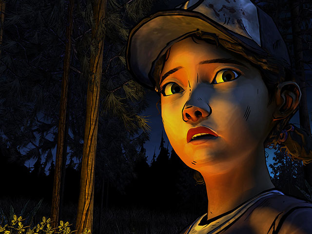 Sortie The Walking Dead The Game saison 2