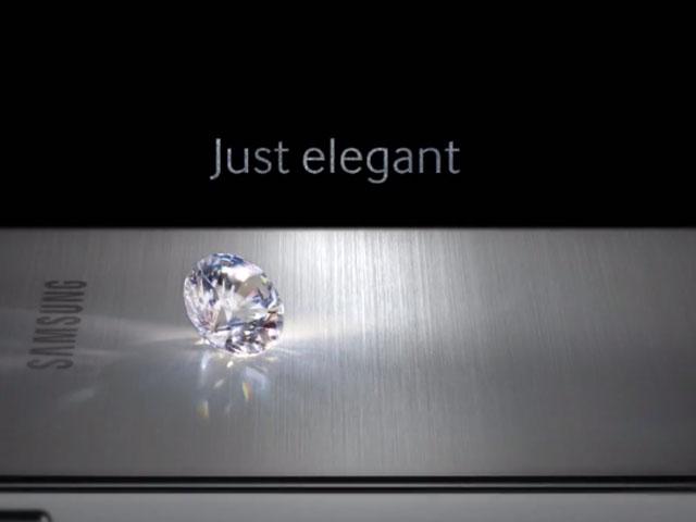 Teaser Samsung Galaxy J