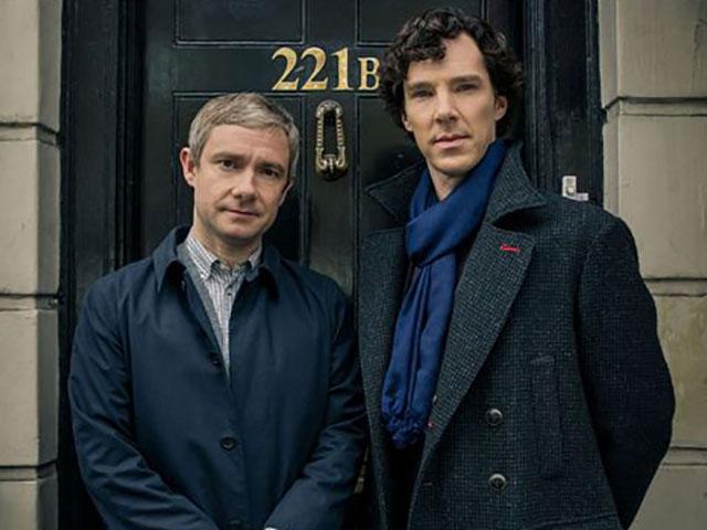 Teaser Sherlock saison 3