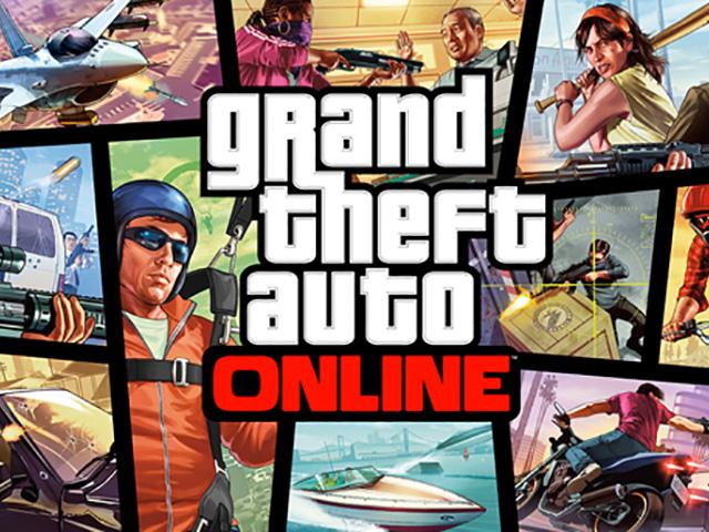 "Vidéo ""Content Creator"" GTA Online"
