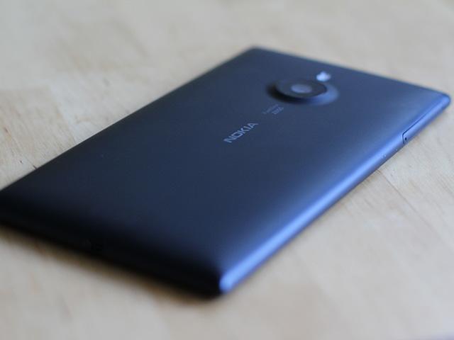Nokia Lumia 1520 : image 5