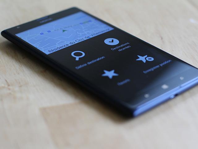 Nokia Lumia 1520 : image 8
