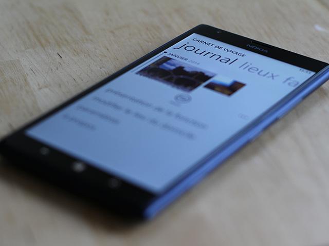 Nokia Lumia 1520 : image 9