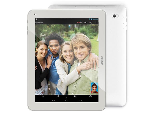 Archos présente Neon, une nouvelle gamme de tablettes tactiles
