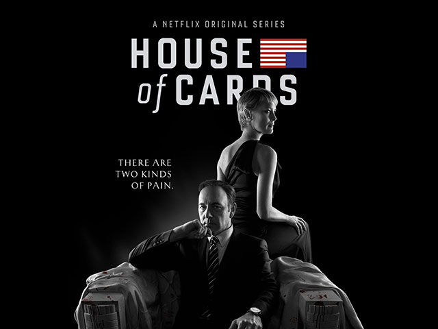 Bande-annonce House of Cards saison 2