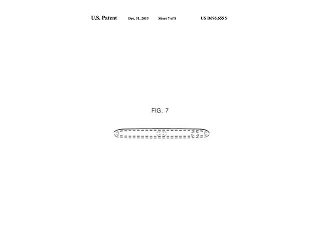 Brevet Samsung Galaxy Note 4 janv13 : image 3