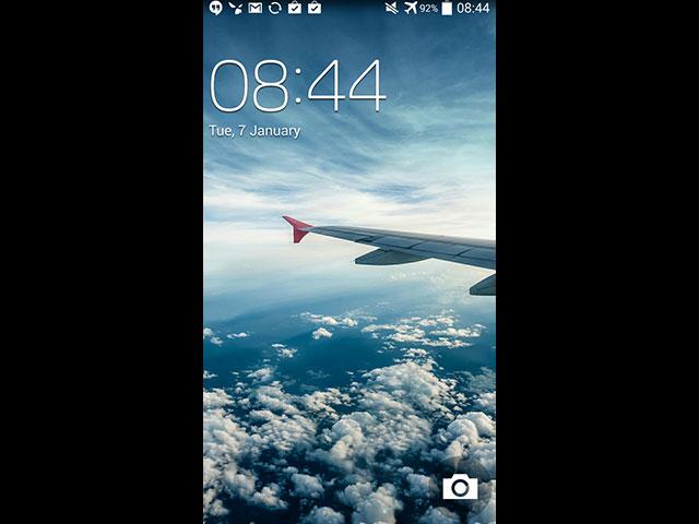 Samsung Touchwiz KitKat 4.4