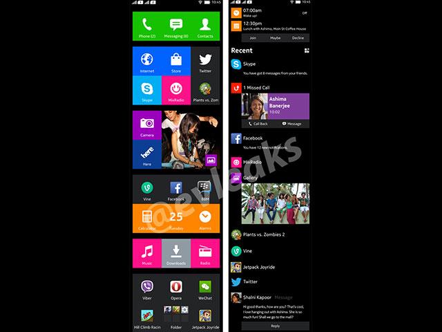 Captures Nokia Normandy 1
